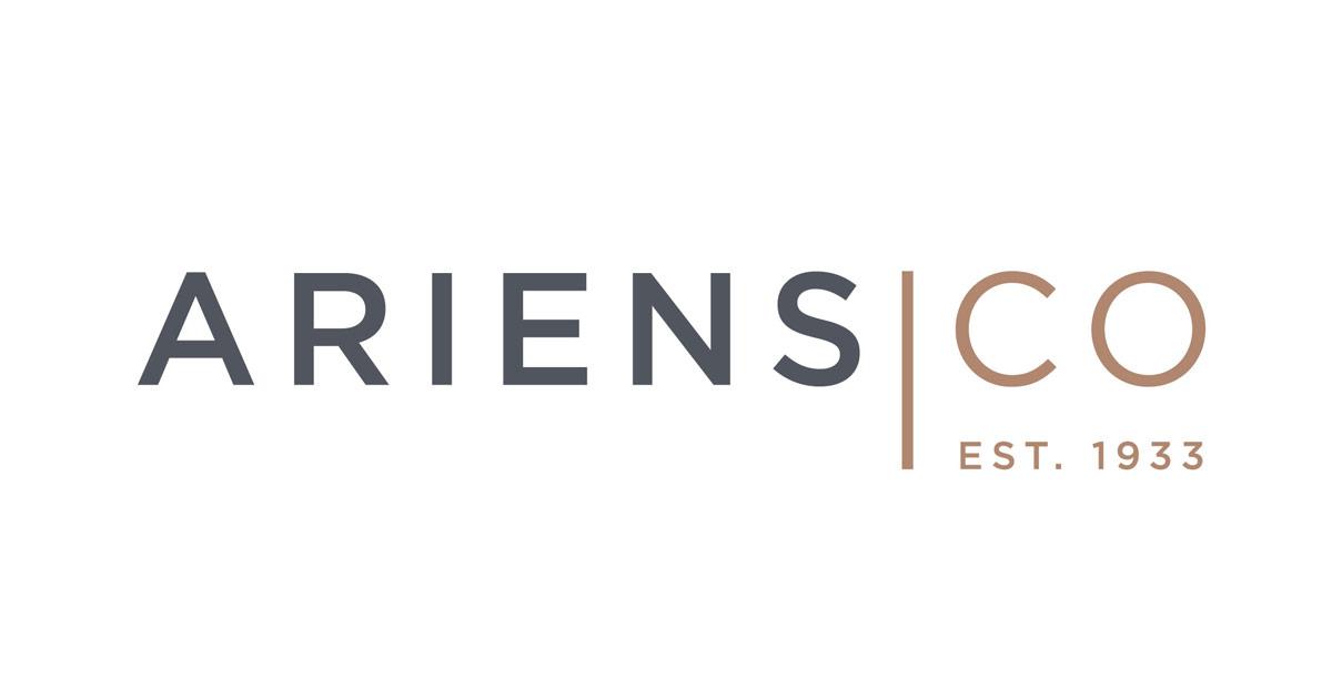 AriensCo logo